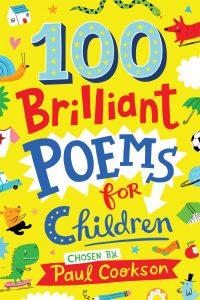 100-brilliant-poems-chosen-by-paul-cookson
