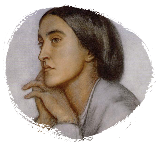 christina rossetti In an essay published one week after christina rossetti's death, the poet and critic arthur symons described her as one of the great poets of the nineteenth century.