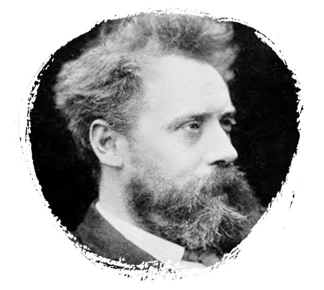 William Ernest Henley family