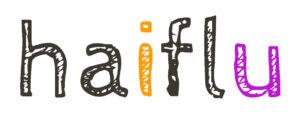 Haiflu logo