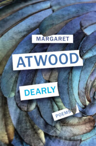 Margaret Atwood's Dearly Cover